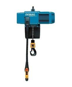 Demag DC COM electric hoist
