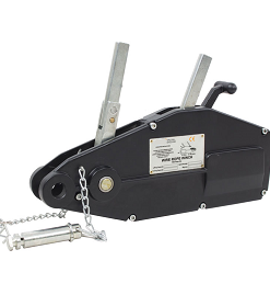 Economy Wire Rope Pullers