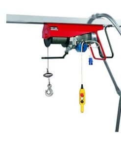 HE 300 MF builders gantry hoist