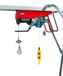 HE 300MF builders gantry hoist