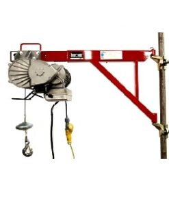 HE235 scaffold hoists