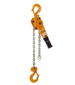 Kito lb lever hoist