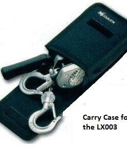 Kito LX lever hoist carry case