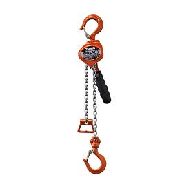 L4 compact lever hoist