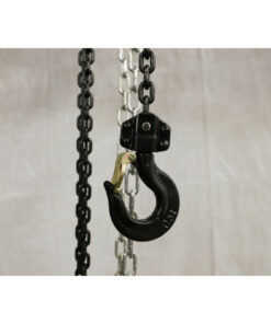 LGd chain block hook