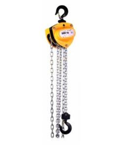 LGD Chain Block