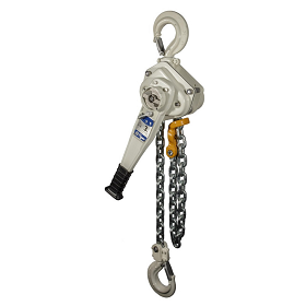 tiger ss19 subsea lever hoist