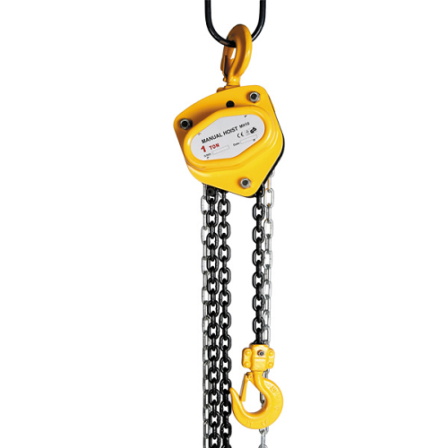 Raptor MH manual chain hoist