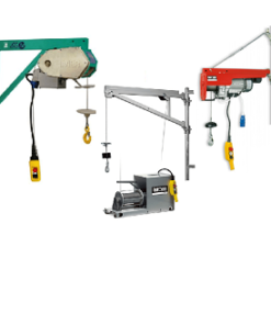 Scaffold Hoist & Gantry Hoists