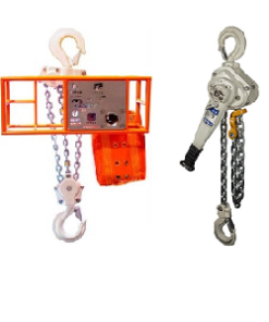 SubSea Hoisting Equipment