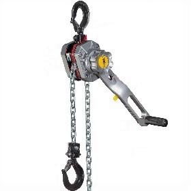 yale utility lever hoist