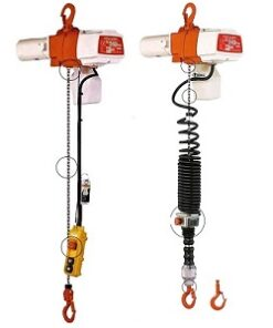 Kito Ed & edc electric hoist